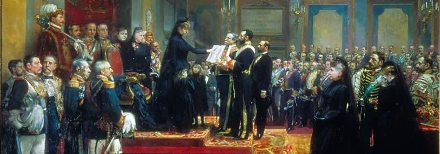 historia espana nivel medio